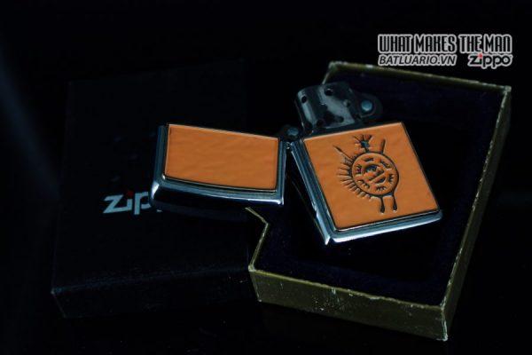 ZIPPO 2004 – ZIPPO NATIVE DANCER 10