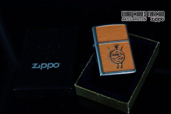 ZIPPO 2004 – ZIPPO NATIVE DANCER 11