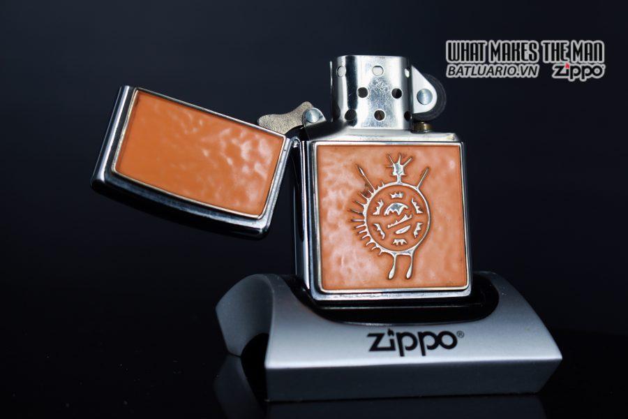 ZIPPO 2004 – ZIPPO NATIVE DANCER 6