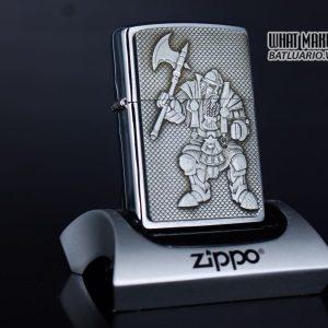 ZIPPO 2005 – ZIPPO FANTASY ORK