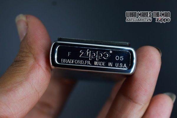 ZIPPO 2005 – ZIPPO FANTASY ORK 6