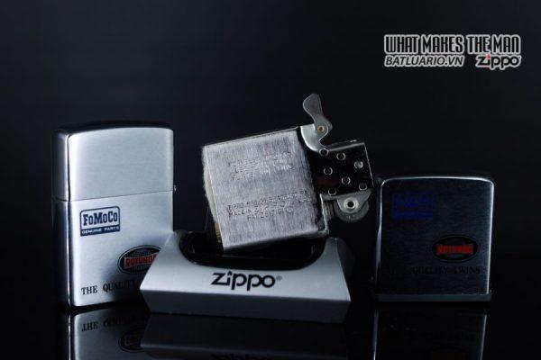 ZIPPO GIFT SET – ZIPPO XƯA 1962 – ROTUNDA – SALES PERFORMANCE AWARD 4