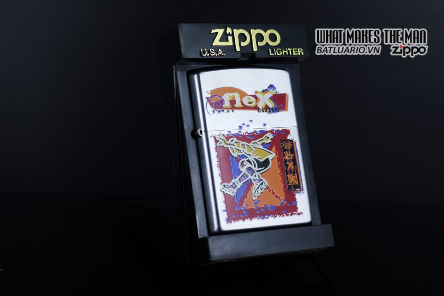 ZIPPO LA MÃ 2000 – IN-LINE SKATING ROLLERBLADING – SPORTS SERIES 1