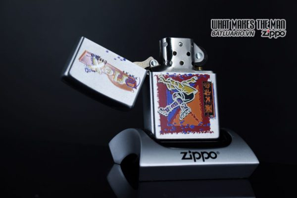 ZIPPO LA MÃ 2000 – IN-LINE SKATING ROLLERBLADING – SPORTS SERIES 9