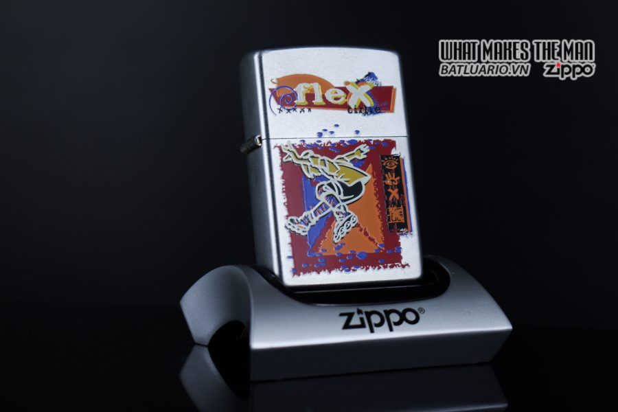 ZIPPO LA MÃ 2000 – IN-LINE SKATING ROLLERBLADING – SPORTS SERIES