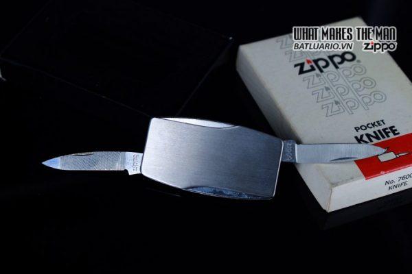 ZIPPO POCKET KNIFE - NORPLEX 3