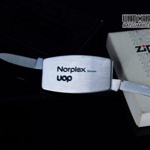 ZIPPO POCKET KNIFE - NORPLEX