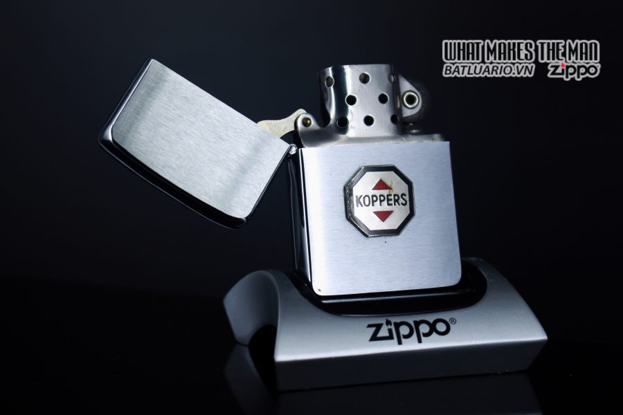 ZIPPO XƯA 1956 - KOPPERS 1