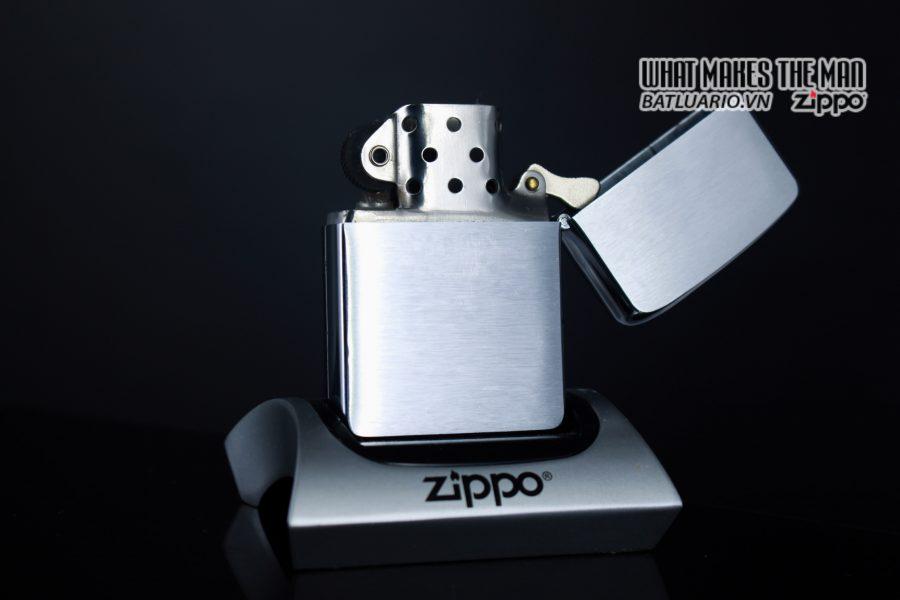 ZIPPO XƯA 1956 - KOPPERS 10