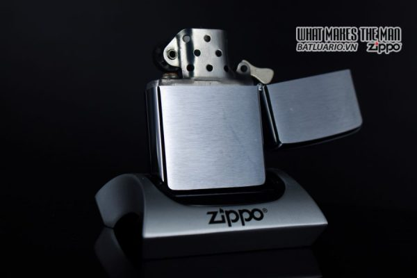 ZIPPO XƯA 1957 – FOR SWIFT SERVICE SEE SWIFT 8
