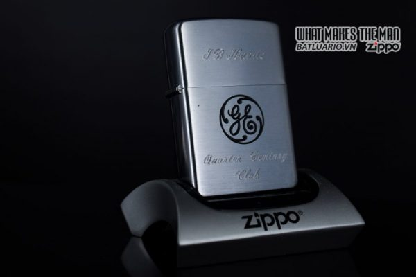 ZIPPO XƯA 1957 – GENERAL ELECTRIC