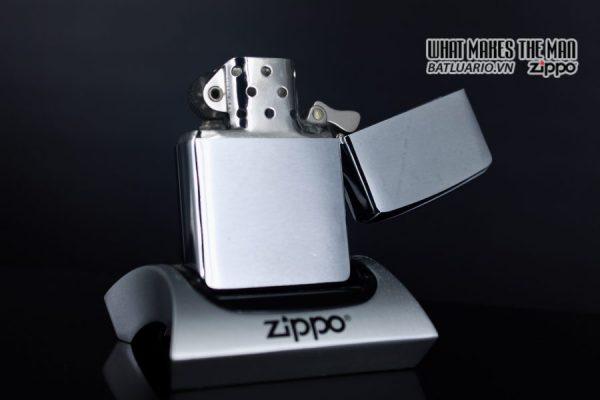 ZIPPO XƯA 1961 – PERFORATORS 11