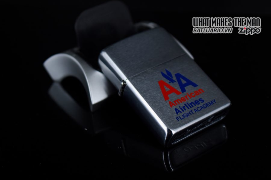 ZIPPO XƯA 1974 – AMERICAN AIRLINES 2