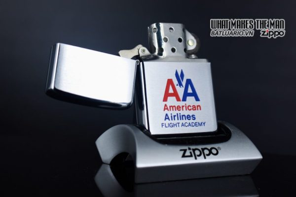 ZIPPO XƯA 1974 – AMERICAN AIRLINES 5