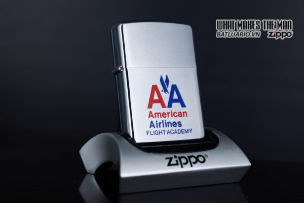 ZIPPO XƯA 1974 – AMERICAN AIRLINES