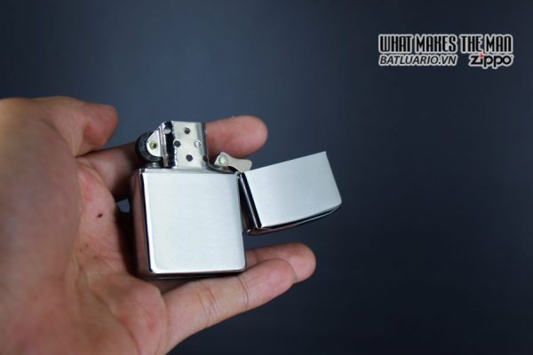 ZIPPO XƯA 1974 – AMERICAN AIRLINES 7