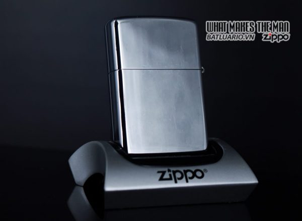 ZIPPO XƯA 1974 – CONSOLIDATED 1