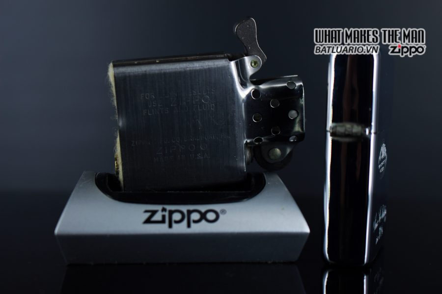 ZIPPO XƯA 1974 – CONSOLIDATED 2