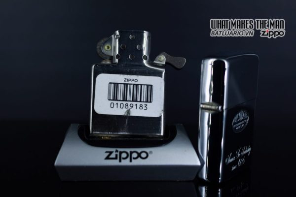 ZIPPO XƯA 1974 – CONSOLIDATED 3