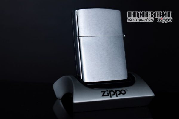 ZIPPO XƯA 1980 – RUBBER TYPE SERVICE INCORPORATED 10
