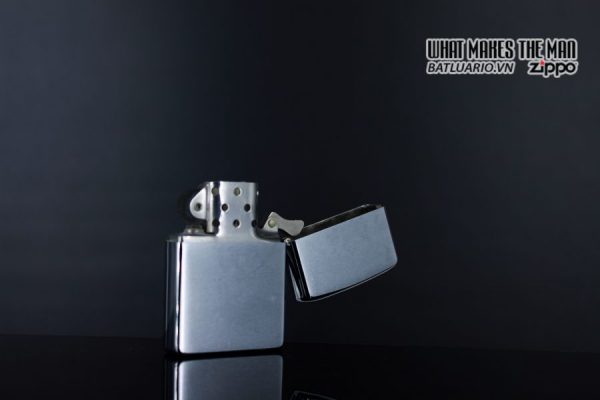 ZIPPO XƯA 1980 – RUBBER TYPE SERVICE INCORPORATED 2