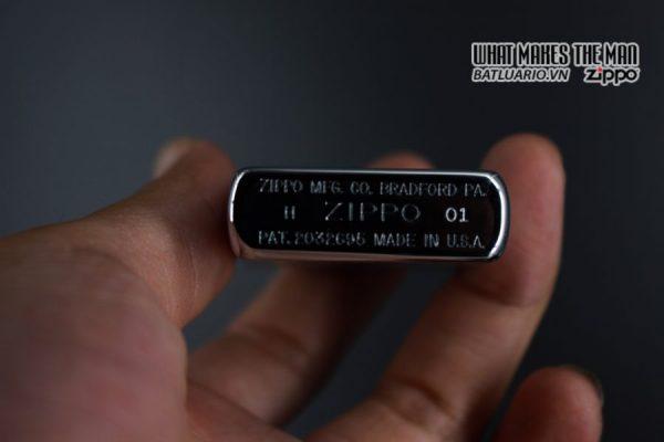 ZIPPO 2001 – ZIPPO MARLBORO ACES/KINGS BLUE WORLD CHAMPIONSHIP POKER 8