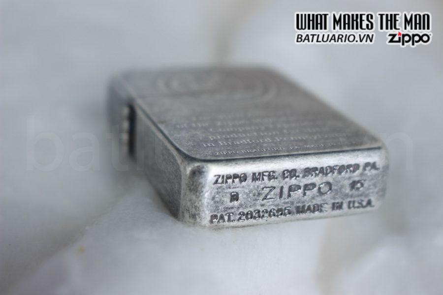 ZIPPO ASIA ZA-1-61D 9