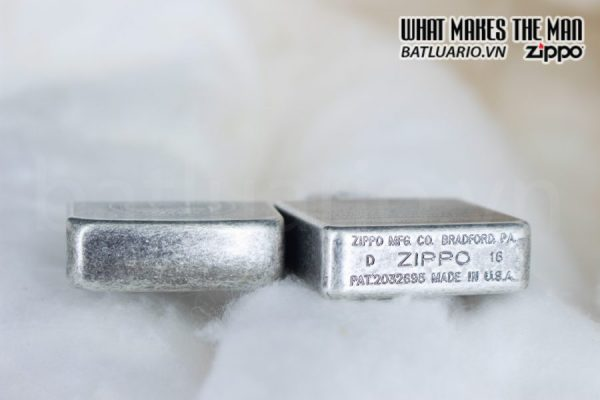 ZIPPO ASIA ZA-1-61F 15
