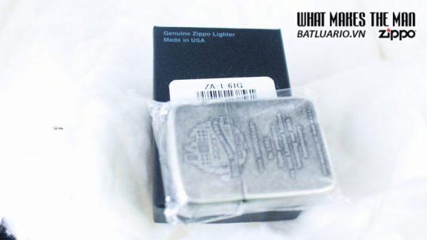 ZIPPO ASIA ZA-1-61G 2
