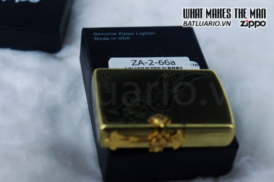 ZIPPO ASIA ZA-2-66A 2