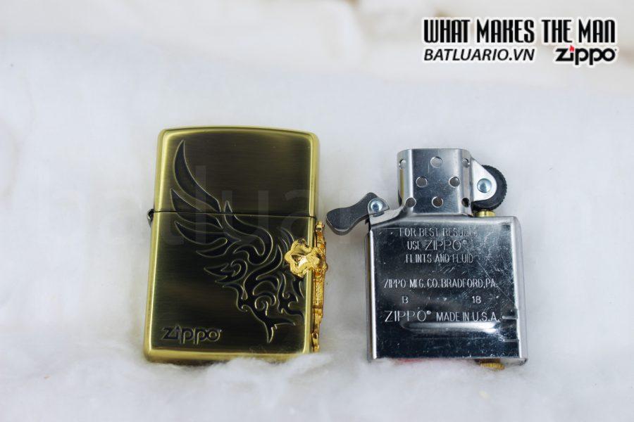 ZIPPO ASIA ZA-2-66A 4