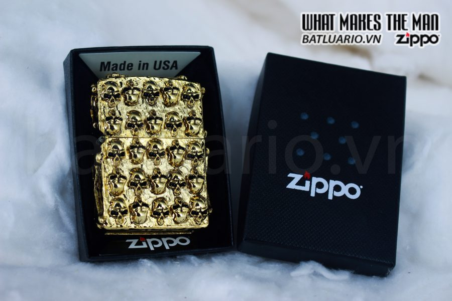 ZIPPO ASIA ZA-3-100A 1