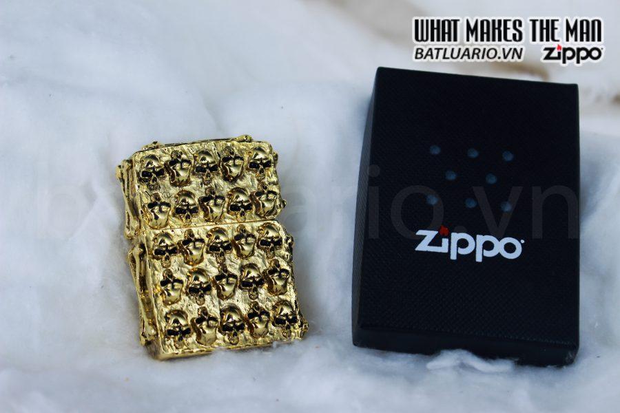 ZIPPO ASIA ZA-3-100A 10