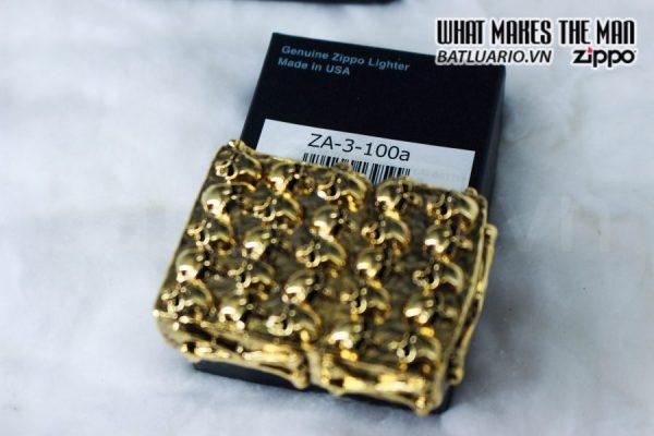 ZIPPO ASIA ZA-3-100A 2