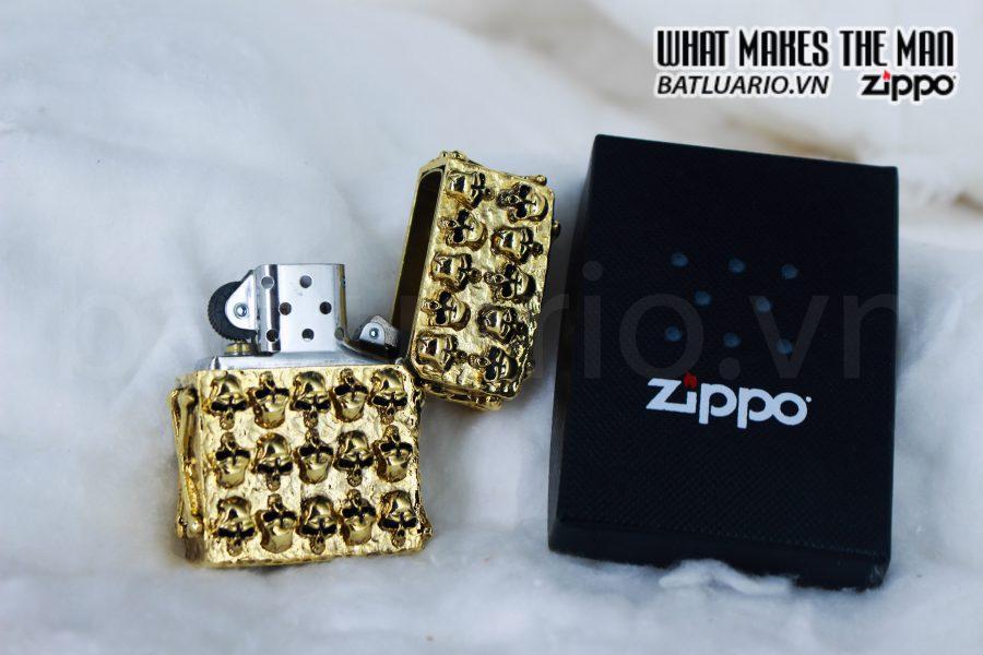ZIPPO ASIA ZA-3-100A 9