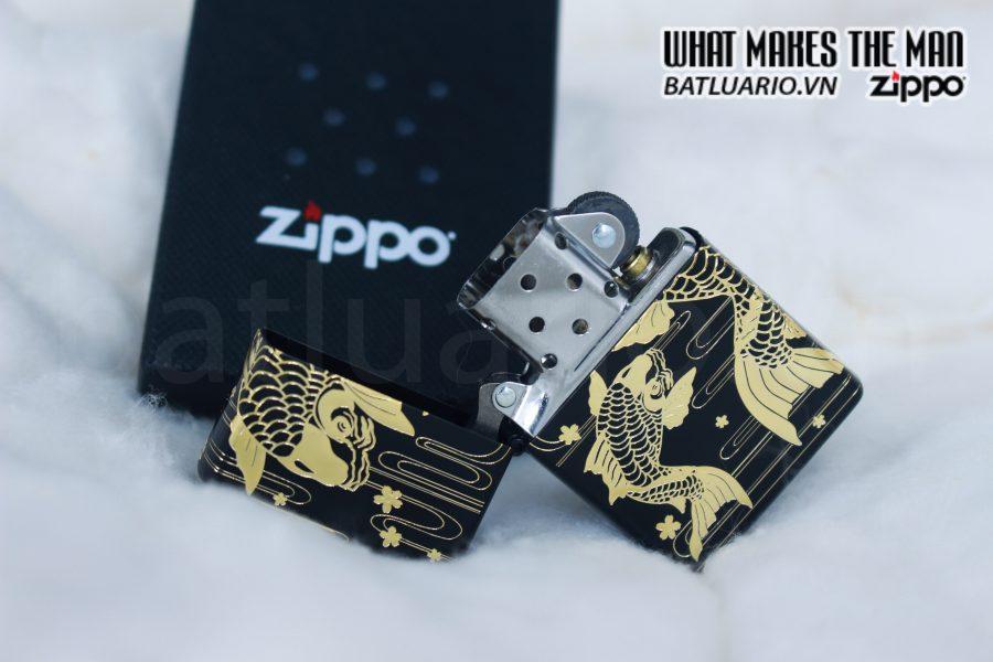 ZIPPO ASIA ZA-3-11A 11