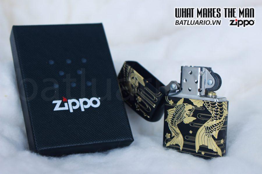 ZIPPO ASIA ZA-3-11A 12