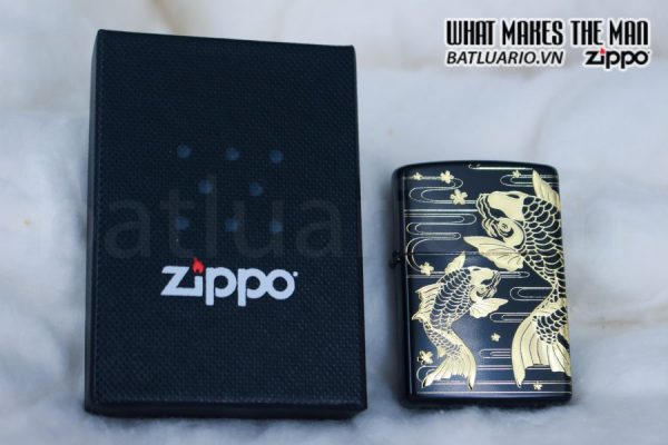ZIPPO ASIA ZA-3-11A