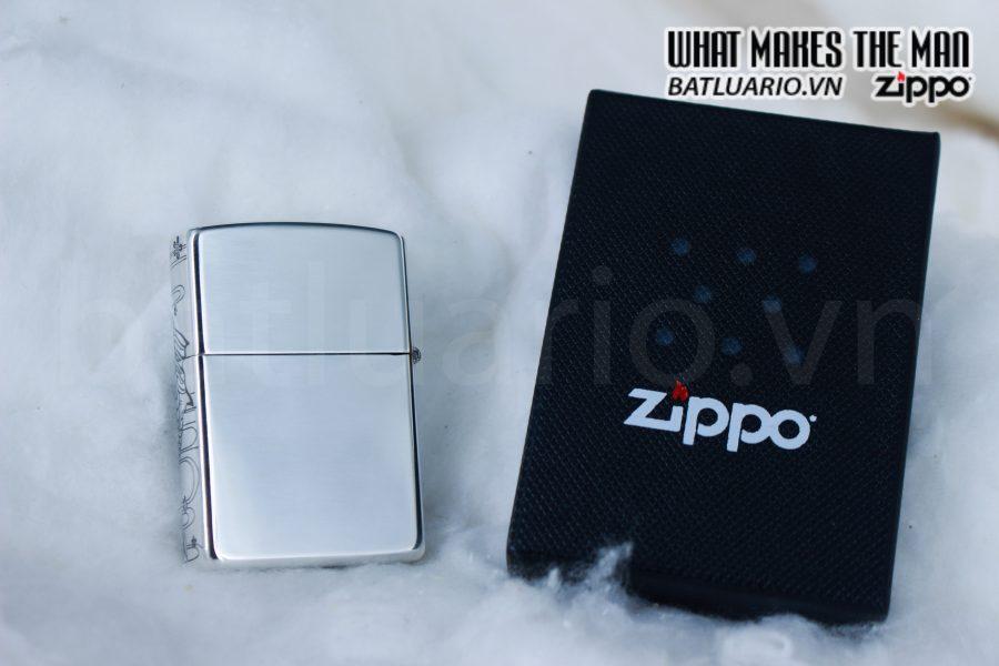 ZIPPO ASIA ZA-3-11C 8