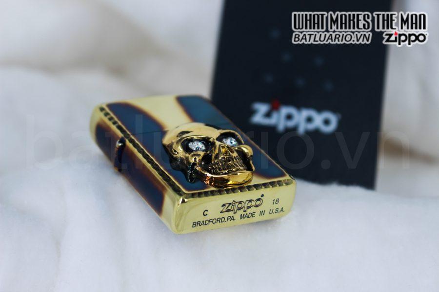 ZIPPO ASIA ZA-3-120A 8