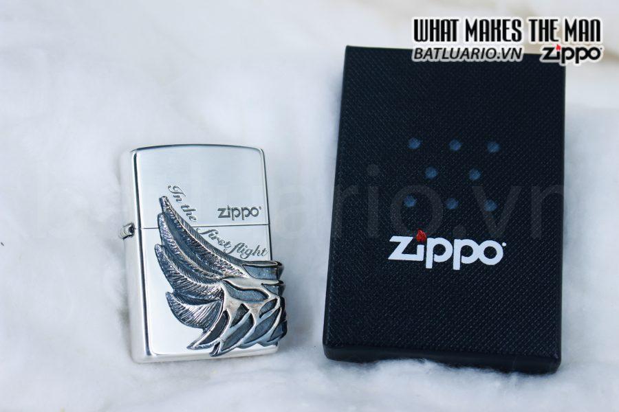 ZIPPO ASIA ZA-3-131B