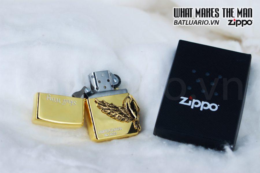 ZIPPO ASIA ZA-3-159A 9