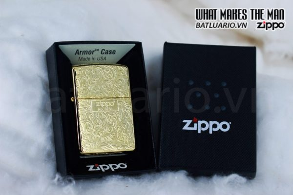 ZIPPO ASIA ZA-3-19C 1