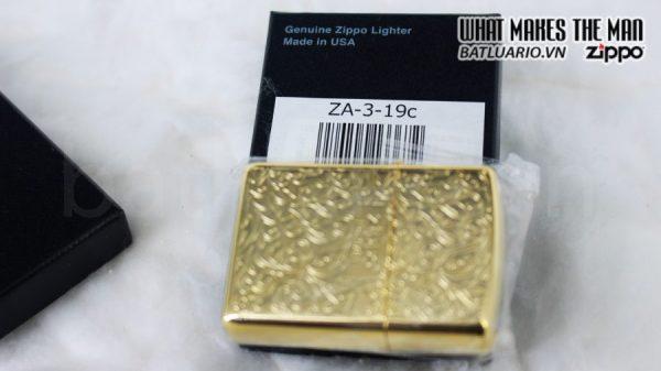 ZIPPO ASIA ZA-3-19C 11