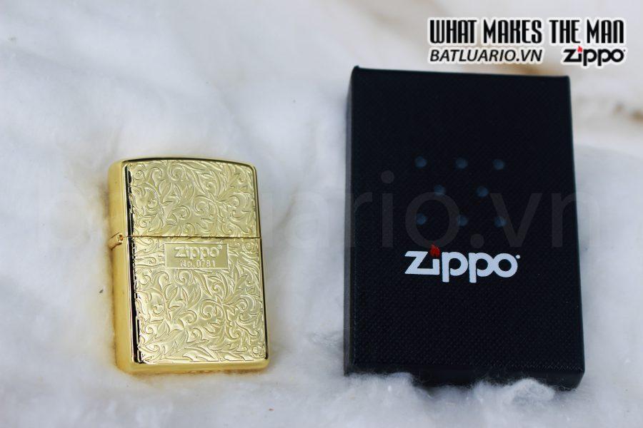 ZIPPO ASIA ZA-3-19C