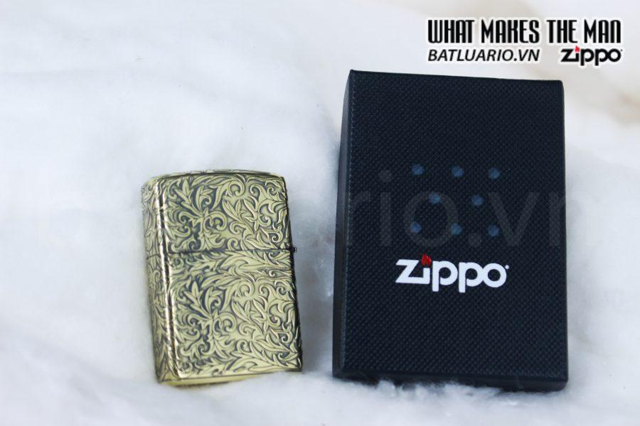 ZIPPO ASIA ZA-3-22B 12