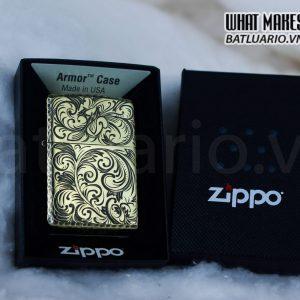 ZIPPO ASIA ZA-3-24A 1