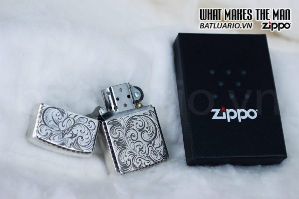 ZIPPO ASIA ZA-3-24C 10