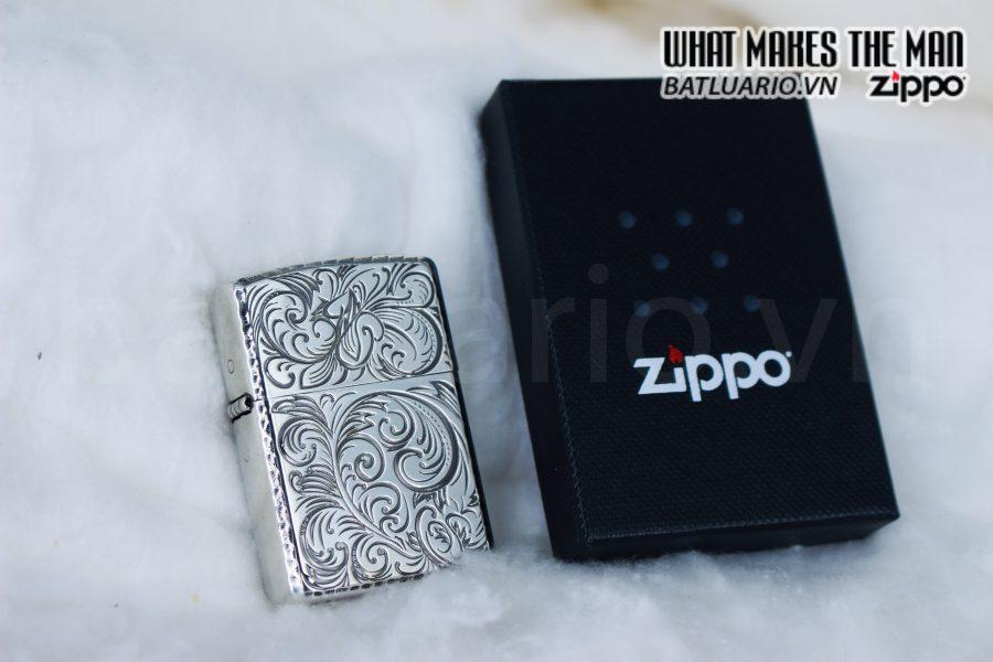 ZIPPO ASIA ZA-3-24C 11