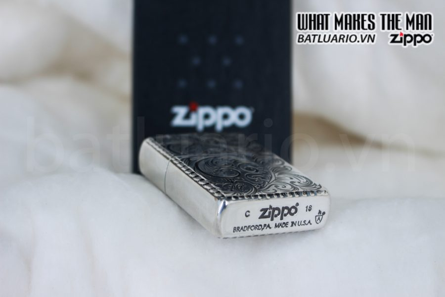 ZIPPO ASIA ZA-3-24C 7